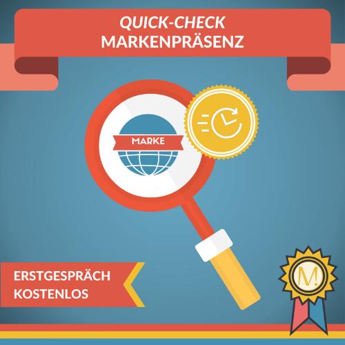 Markenpräsenz Quick-Check Kierspe christlich