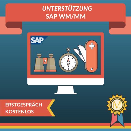 SAP Beratung WM MM Unterstützung Kierspe Märkischer Kreis