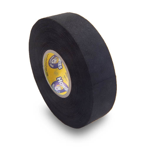 Hockey tape. It's sticky, it's tough, it's every HEMA person's favorite color!