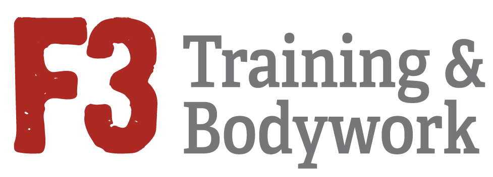 F3 Training & Bodywork