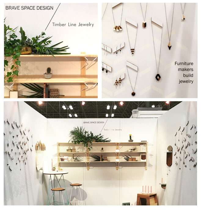 NY NOW 2015 // Accent on Design booth #3729
