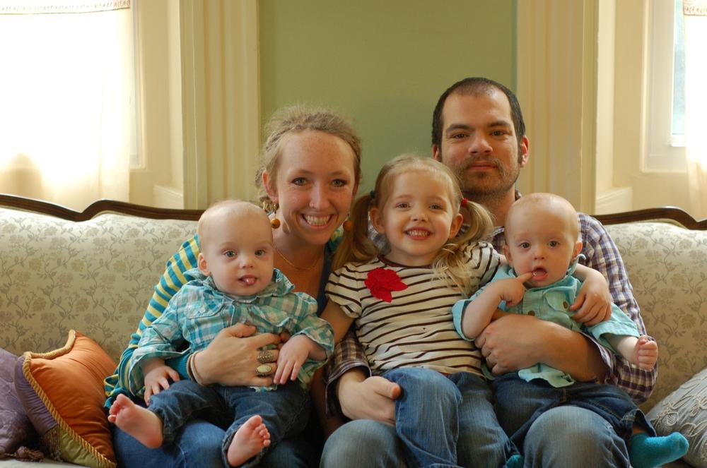 The Baldanza Family