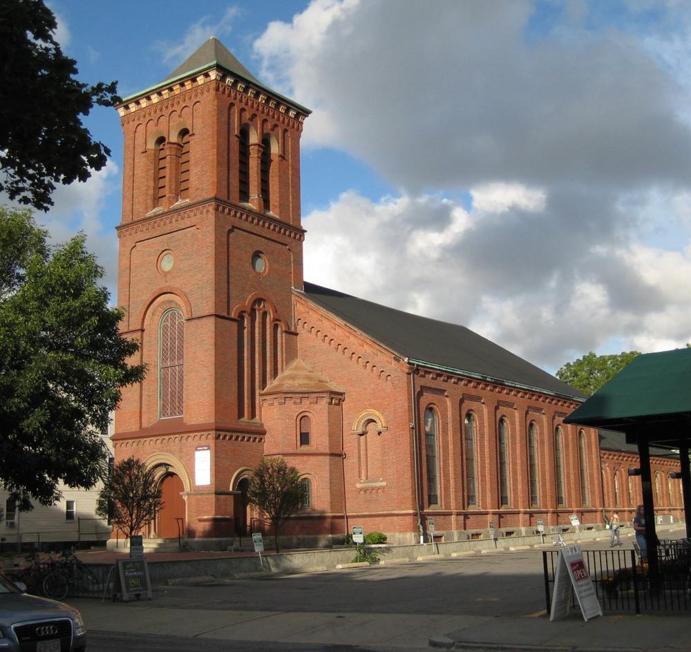 Christ the King Presbyterian Church