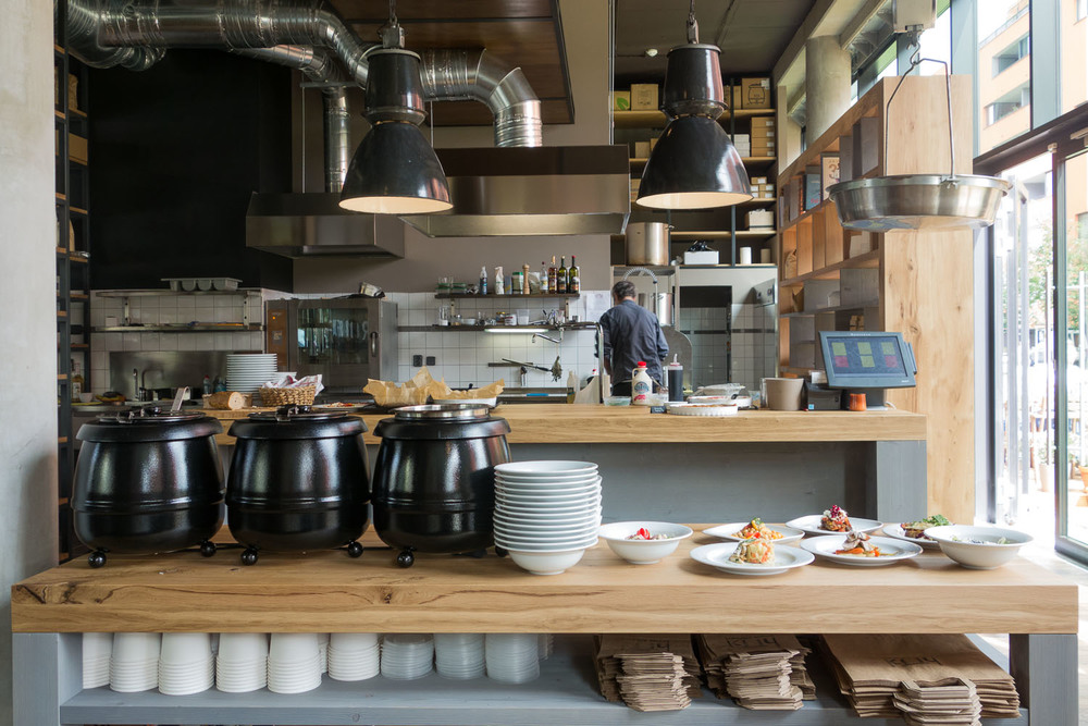 Prague Restaurant Preview Home Kitchen