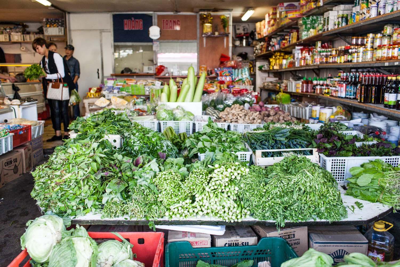 Sapa Vietnamese Market – Prague Off the Map