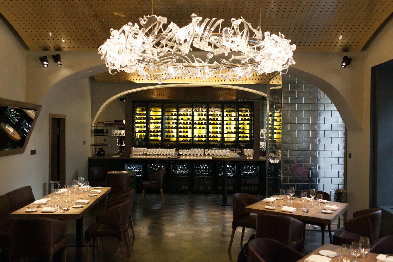 Prague Michelin Star Restaurants Guide