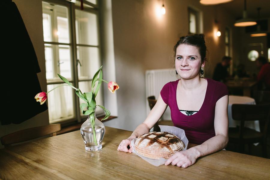 Prague food tips by Maskrtnica