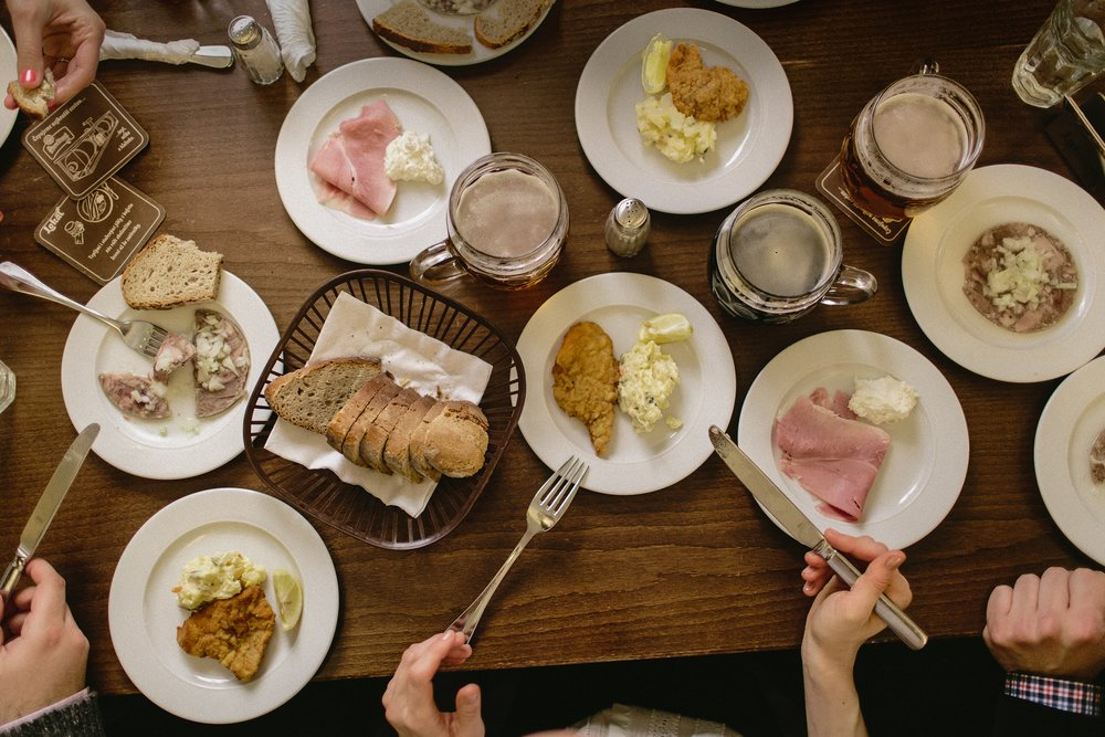 Taste of Prague Food Tours      The best food in Prague. Guided by friendly local foodies in the know.   join us!
