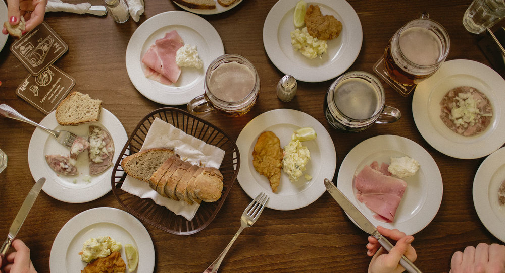 Taste of Prague Food Tours   Because you did not come to Prague to lose weight, did you?   join us!