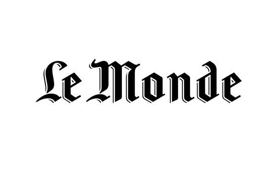 Copy of Copy of Copy of Taste of Prague in Le Monde