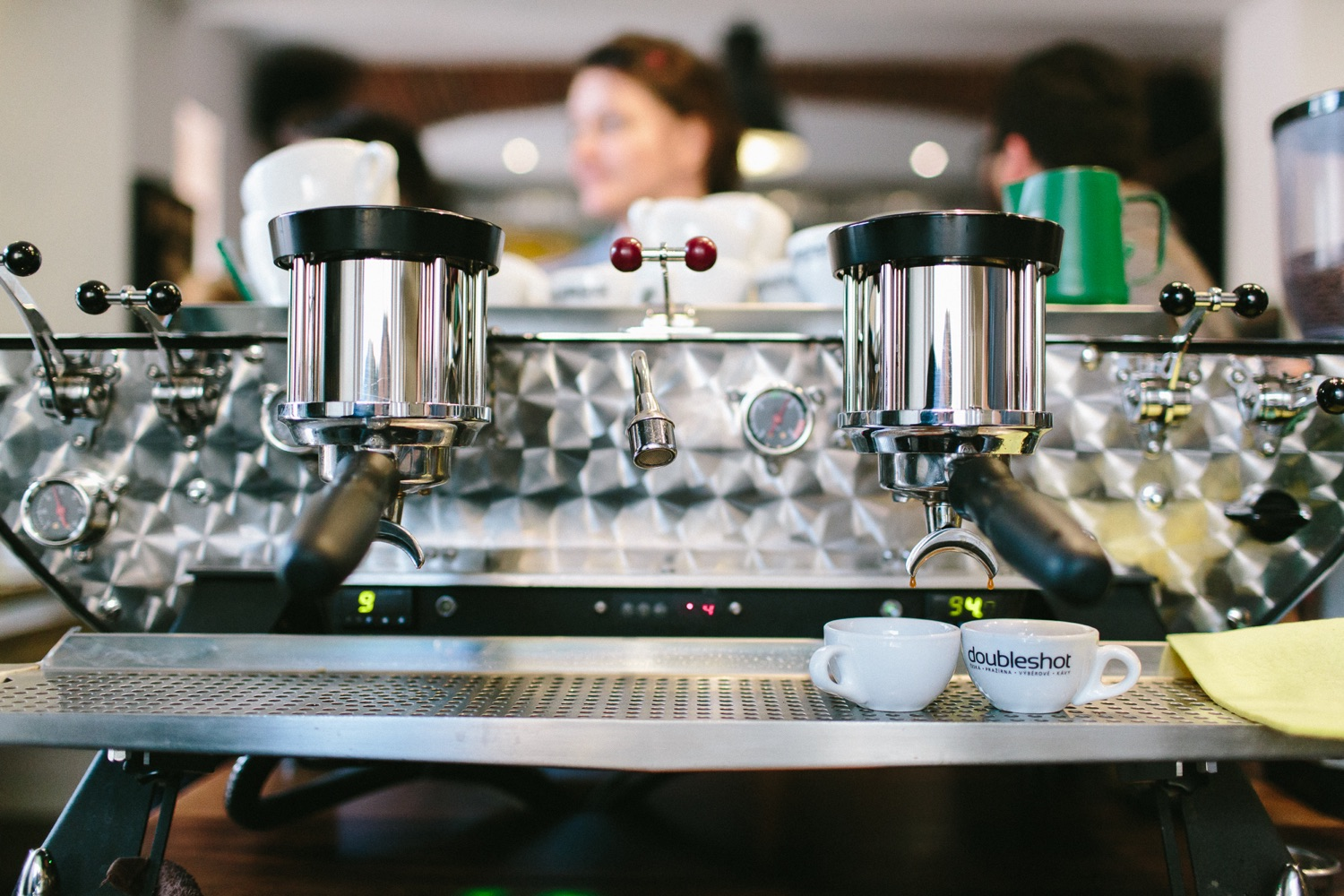 The best Prague cafes (2017 edition)
