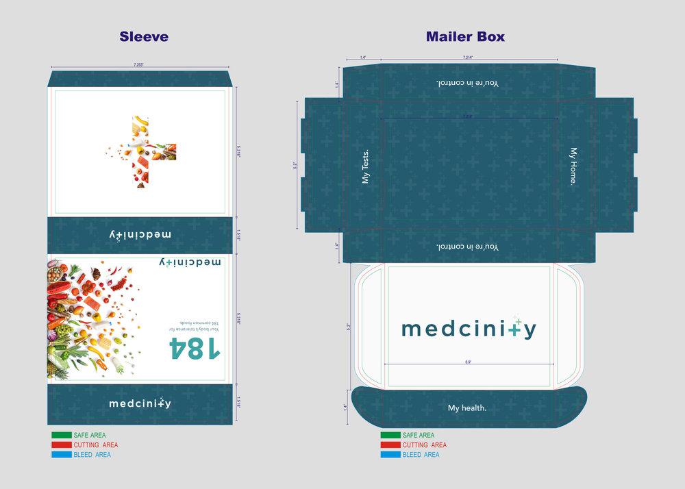 Print-Ready Design