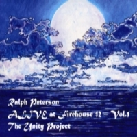 Ralph Peterson - Alive at Firehouse 12 Vol. 1 Mix Engineer | Mastering Engineer