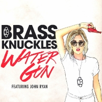 Brass Knuckles - Water Gun (feat. John Ryan) Ultra Records Mix Engineer | Mastering Engineer