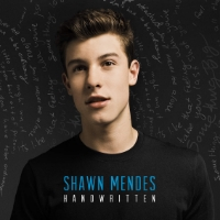 Shawn Mendes - Handwritten Island Records Assistant Mix Engineer - Life of the Party
