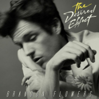 Brandon Flowers - Desired Effect Island Records Assistant Mix Engineer - I Can Change