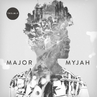 Major Myjah - Trouble (Single) Warner Records Mix Engineer