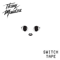 Tkay Maidza - Switch Tape EP Kitsuné Musique | Sony Music UK Mix Engineer | Engineer (Ghost)