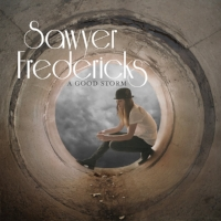 Sawyer Fredricks - A Good Storm Assistant Mix Engineer (4 Pocket Pharrell Mix) Republic Records