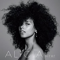 Alicia Keys - HERE Assistant Mix Engineer RCA Records