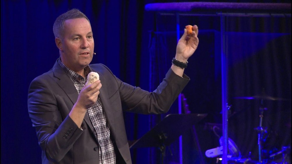Pastor of River Valley Church: Rob Ketterling - Pastor Rob is the Lead Pastor of River Valley Church based in Minnesota's Twin Cities South Metro area. Starting in 1995 with just 13 people, Rob and his wife, Becca, began River Valley with a vision for church