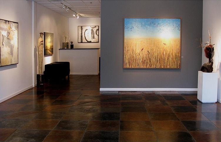 L Ross Gallery