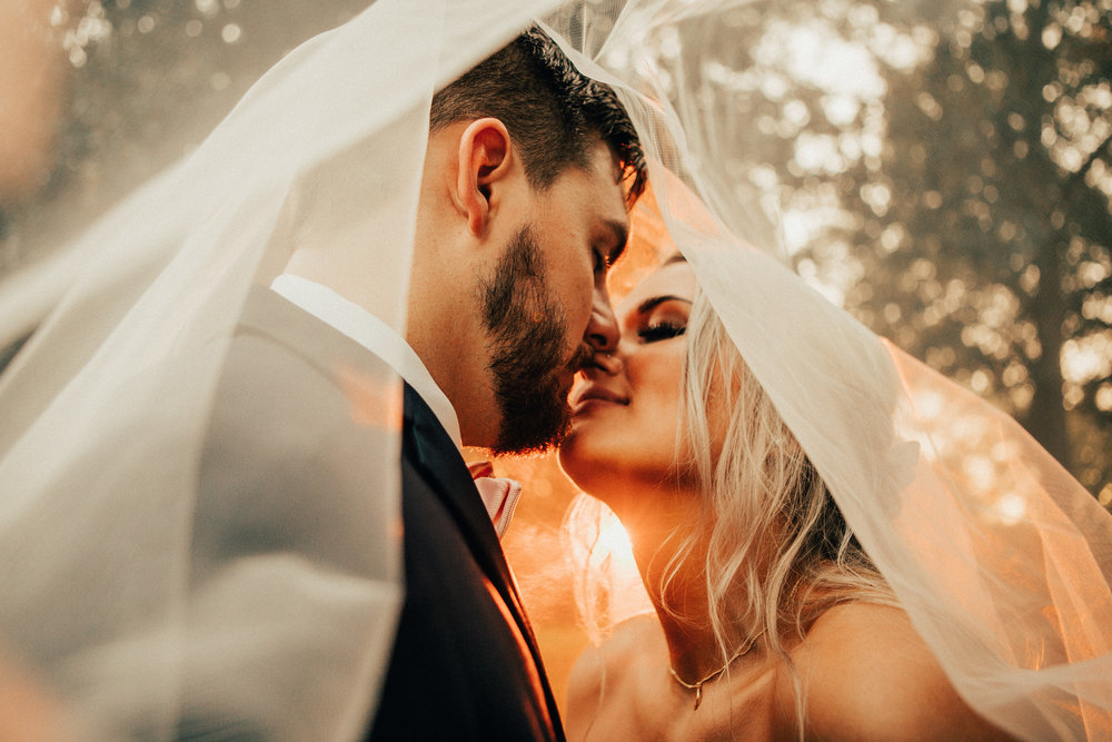 Annapresely and Jake - these love birds ran away to tennessee to celebrate their love