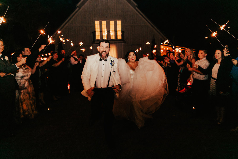 Tiffany and David - the captain jack morgan pose might be the best groomsmen pose i've ever seen