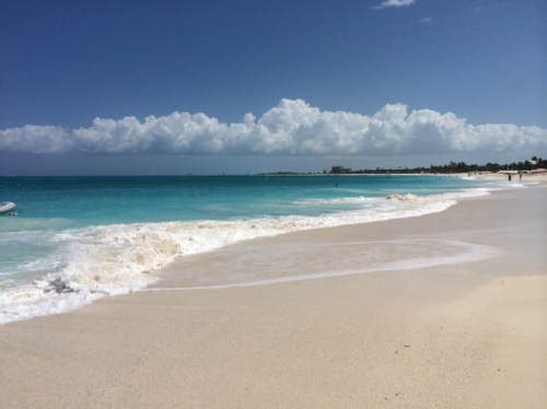 Grace Bay, Providenciales, TCI