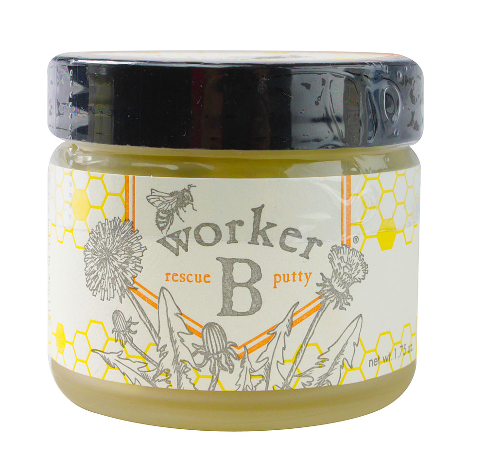 Worker B Rescue Putty, $16.50