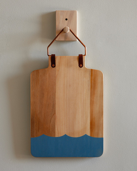 Lostine  cutting board , $205