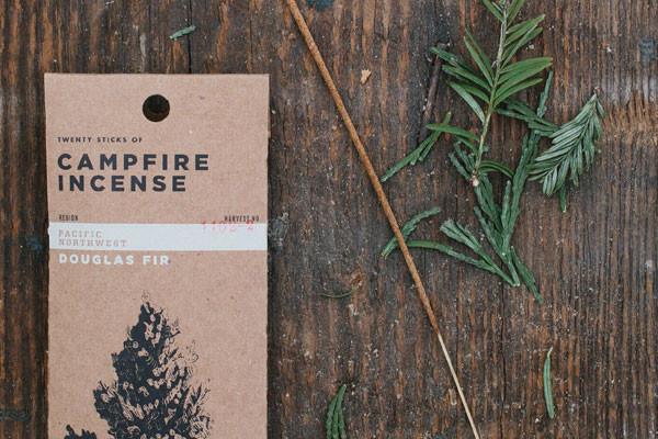 Juniper Ridge 20 stick incense pack, $10