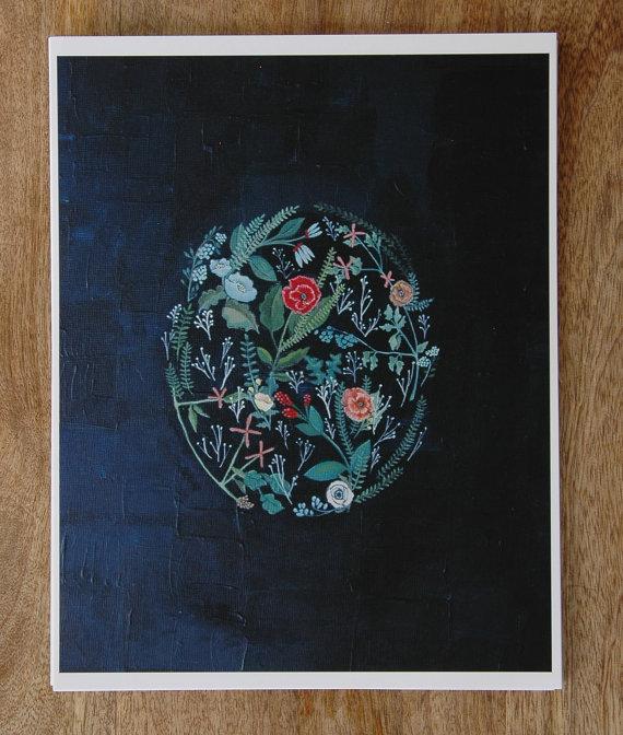 Britt Herman  8x10 print , $23