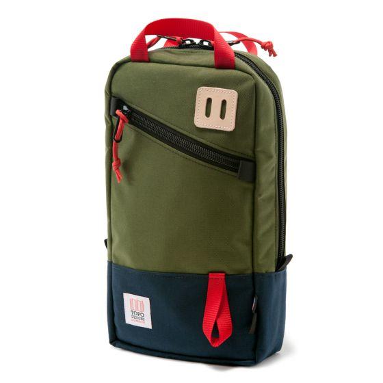 Topo Designs  trip pack,  $89
