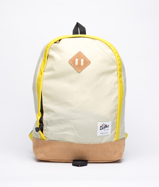 Drifter Bag  back country pack , $105