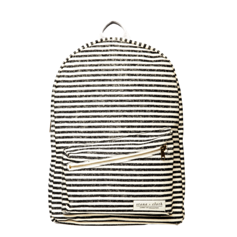 Stone + Cloth nautical Lucas pack, $74