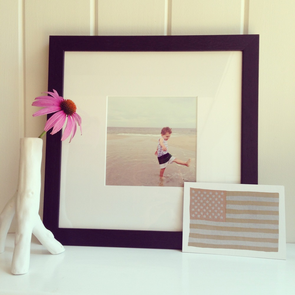 Bright Idea: Instantly Framed App — 50 STATES OF STYLE