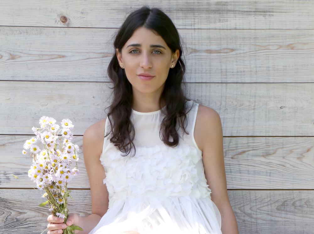 Photo of Lauren Musacchio by Julie Holder