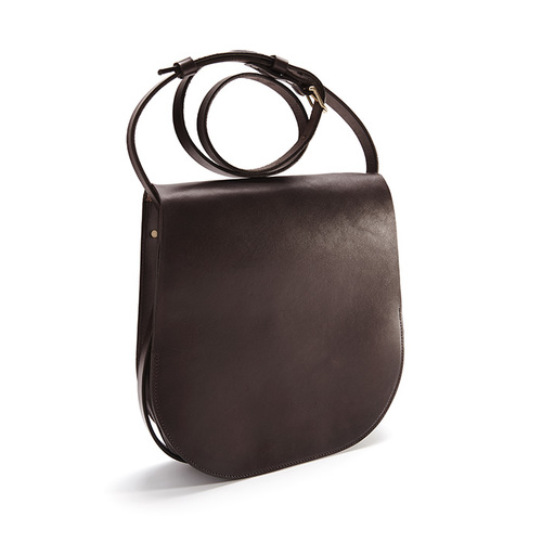 Sara Barner saddle bag