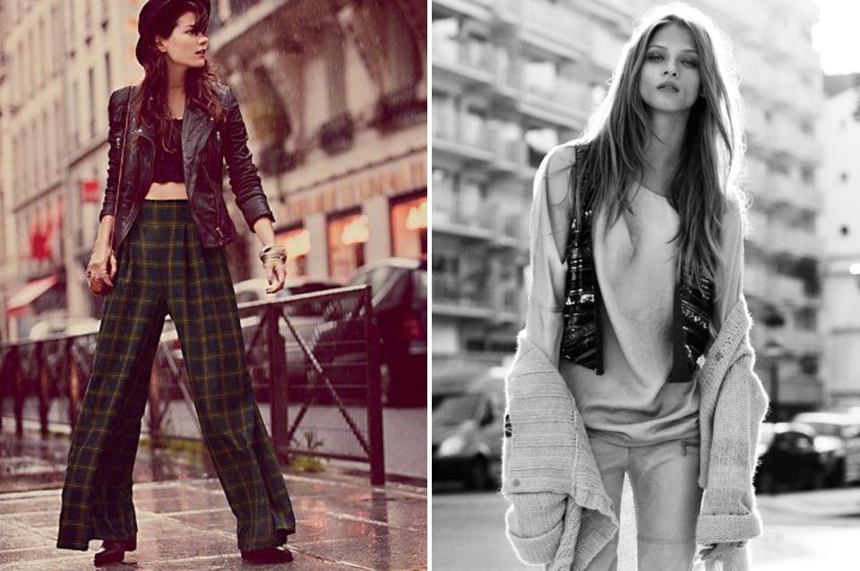grunge fashion trend2