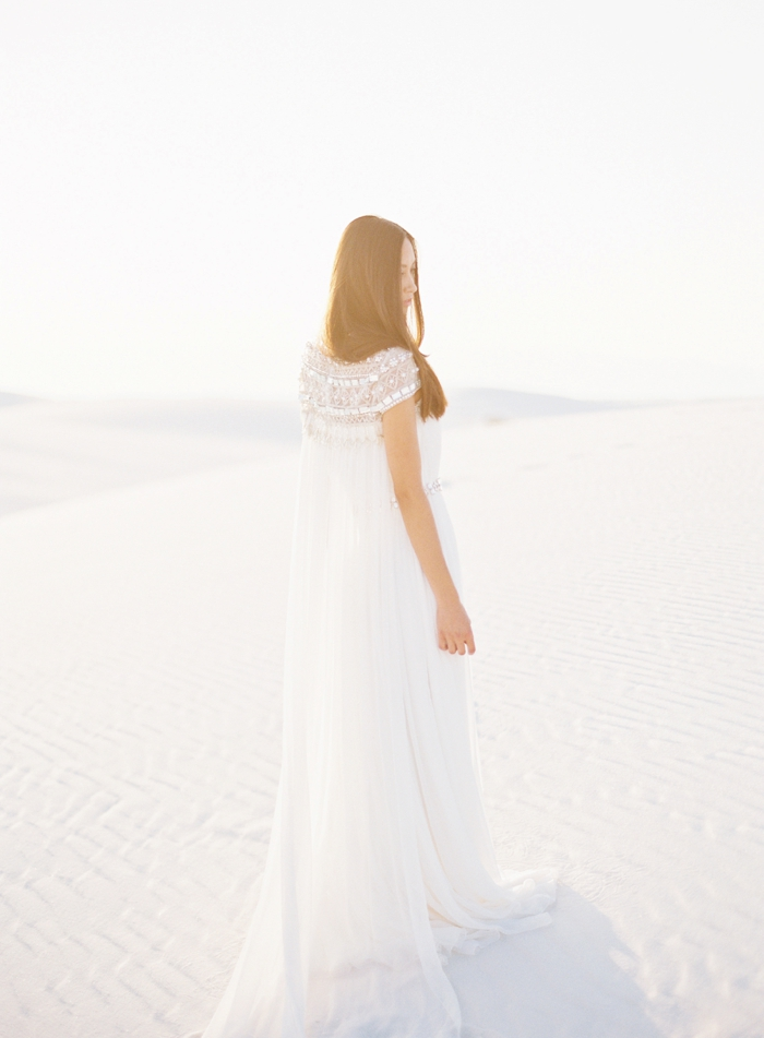 New Mexico Desert Wedding Inspiration with Heather Hawkins | Lindsey Zamora | Fine Art Wedding Planner Dallas, Ft Worth, DFW, Austin, Destination