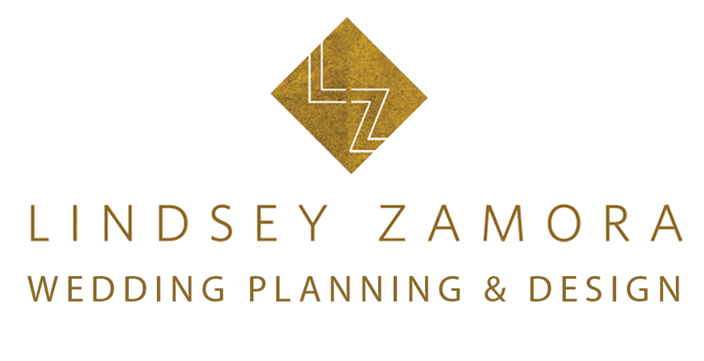 Lindsey Zamora | Dallas Wedding Planner