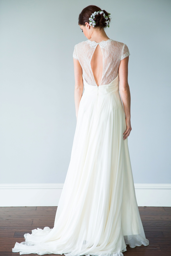 Winnie Couture Gown -Winnie Couture| Ring -Avior Jewelry