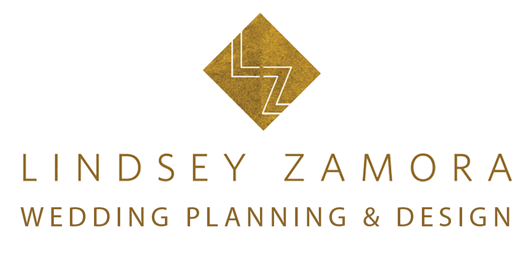 Lindsey Zamora | Event Planning & Design