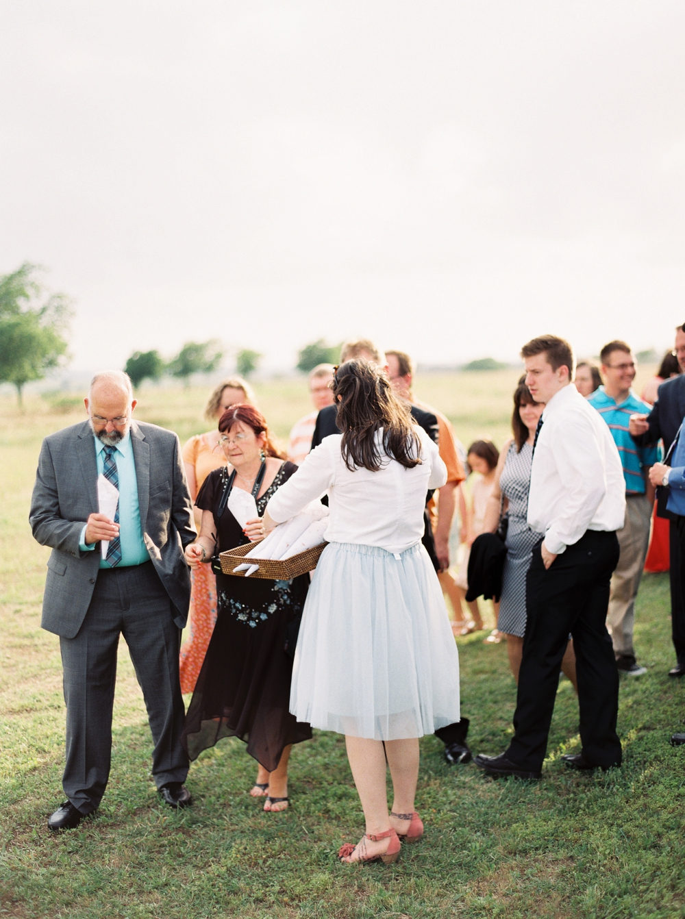 Becca and Seth Pilot Knob Vineyard Wedding with Kristen Kilpatrick