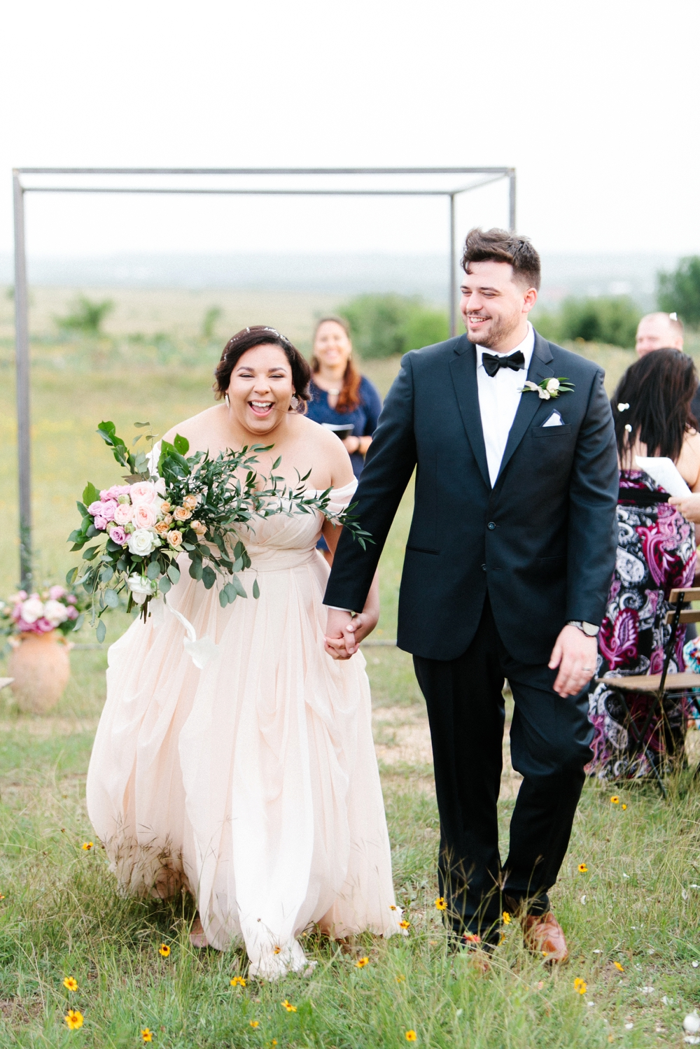 Austin Wedding Planner Lindsey Zamora