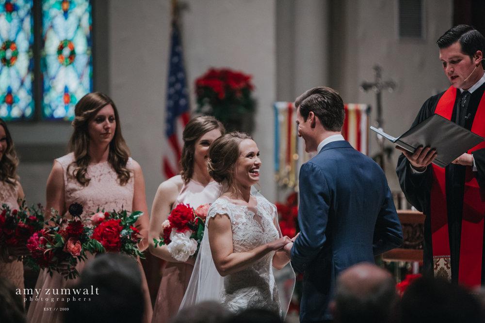 Lindsey Zamora Dallas Wedding Planner