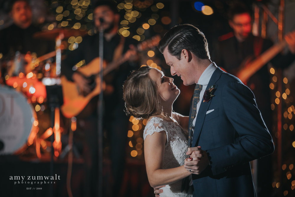 Lindsey Zamora Dallas Wedding Planning