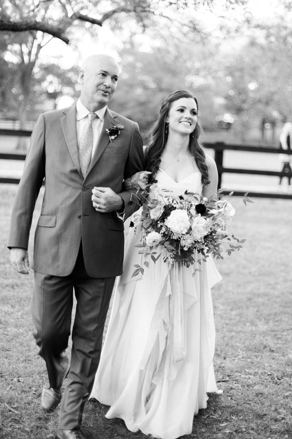 Dallas Wedding Planner Lindsey Zamora