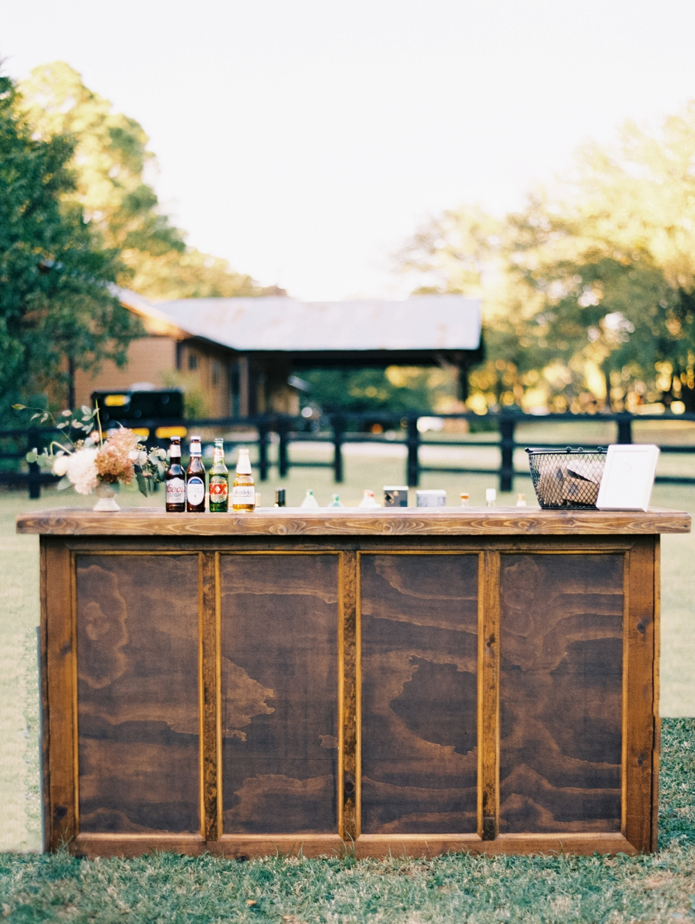 Dallas Wedding designer and Planner Lindsey Zamora